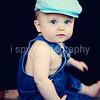 Liam Scott- 6 months :