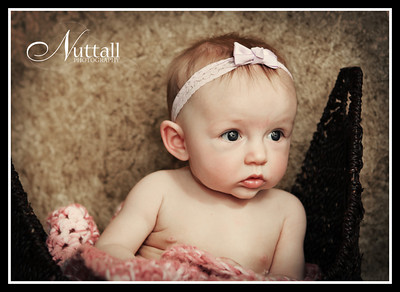 Libby 4 Months 089
