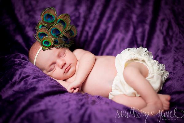 Lily Kate Newborn