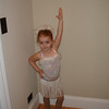 Saturday March 7 - Lindsey's 1st Dance Recital