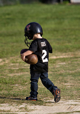 Little Man Gus