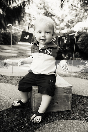 Little Mister Watson