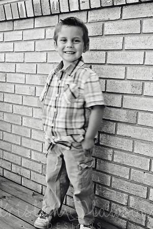 Loghan 4 years old