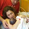 After 14 hours of labor Camila gave birth to our beautiful daughter, Luana.<br /> <br /> Após 14 horas de trabalho de parto,nasce nossa linda e preciosa filha,Luana !!!<br /> O grande encontro!!!!