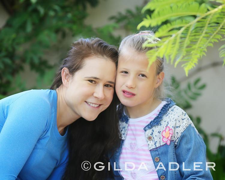 Luba&Mom
