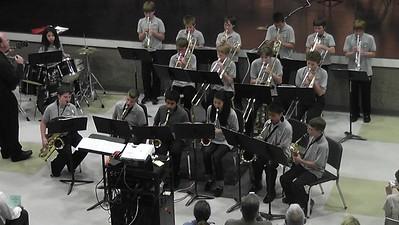 Lucas - Beaver Lake Jazz Band
