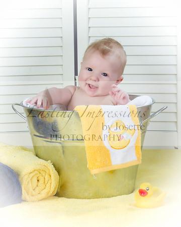 Lucas Bexley 3 months