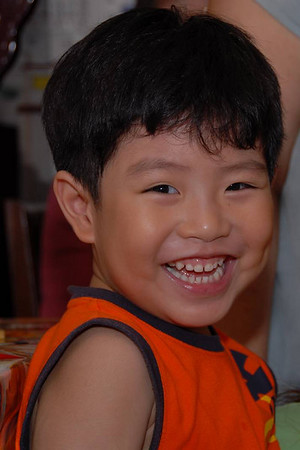 Lucas Leong - 24th February 2007
