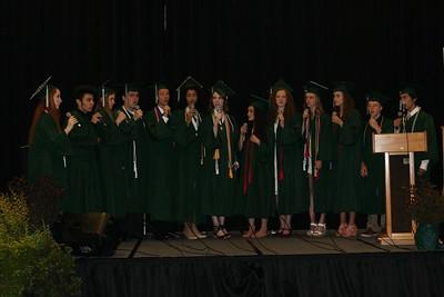 Lucas Graduation
