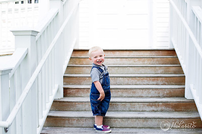 Lucas {2 year old session}