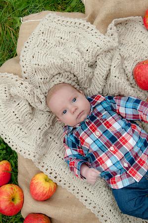 Luke 3 months
