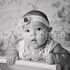 Lydia Jade- 6 months :