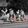 Mackenzie & Morgan- Summer 2011 :