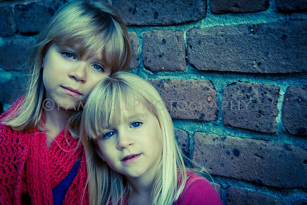 Maddy and Sady