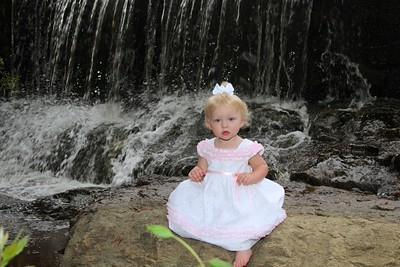 Madelynn~1 year old
