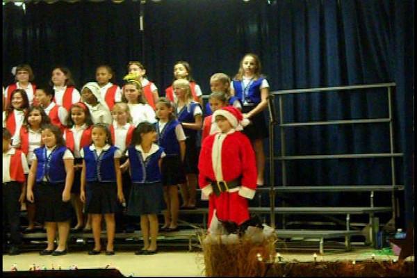 Madison Santa Claus