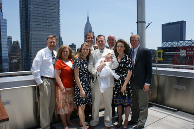 Madison's Blessing - June 7, 2009