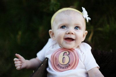 Makenzie - 6 Months Old