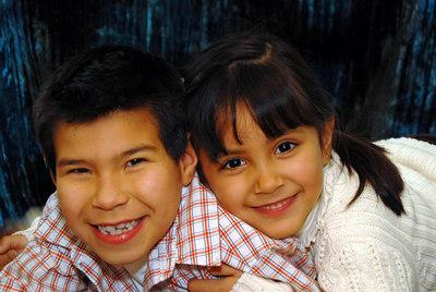 Maria's Kids