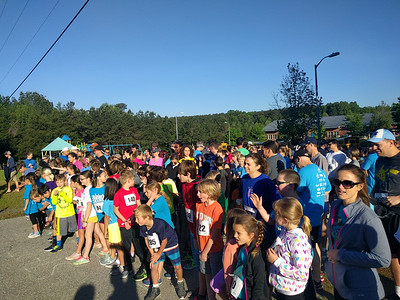 Mariner Run 2016