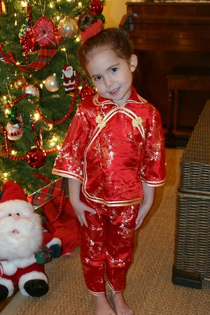 Mary Alice of China