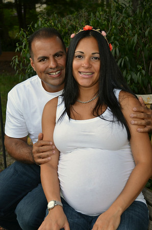 Maternity - Marnie & Neil FAVS