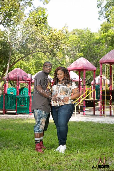 Ashley Jackson Maternity