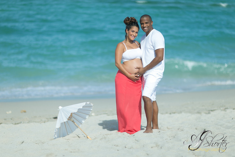 Jesslyn Lay's Maternity Session