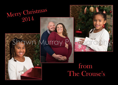 Crouse Christmas cards 2014 002 (Sheet 2)