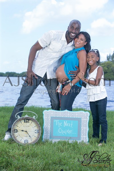 It's a boy - The Browns Maternity