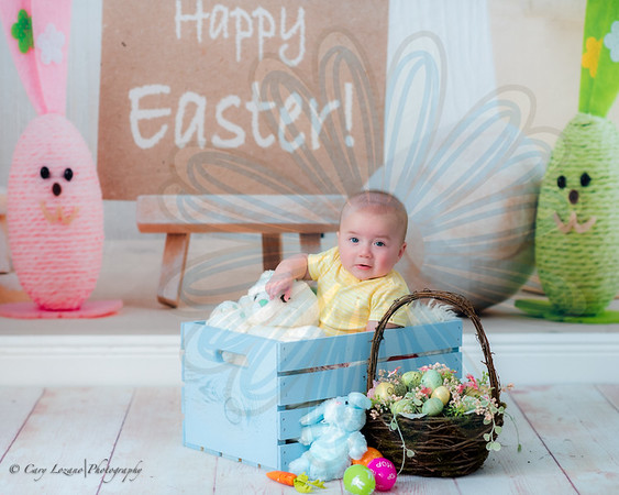 Matias Easter Shoot