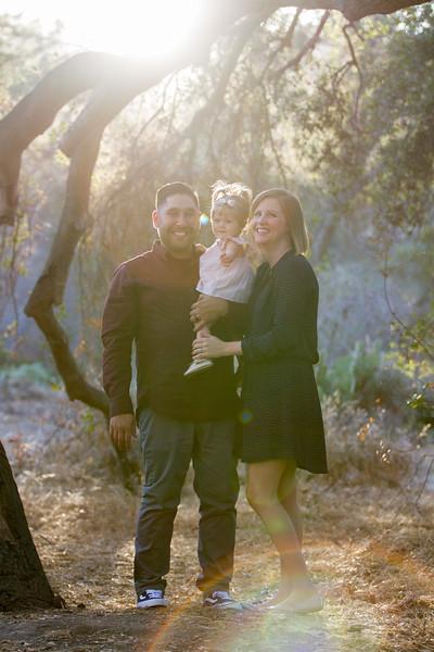 Mattice Family