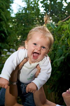 Mattie Mae 6 months