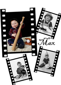 max frame collage bw copy