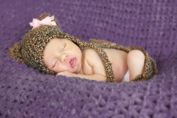 Emery Baby 2015_ 7purple