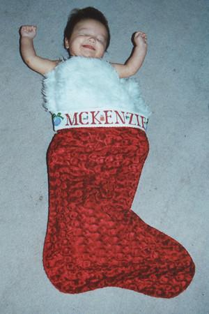 Mckenzie Xmas 2002