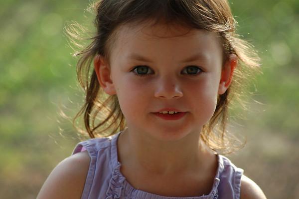 Megan - Spring 2009