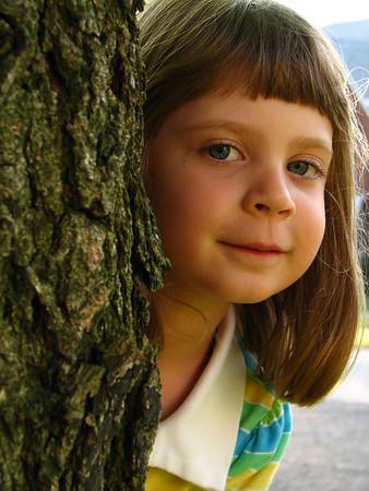 Meghan & Erin - Summer 2007