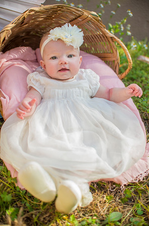 Meredith Narozny 4 Month Session