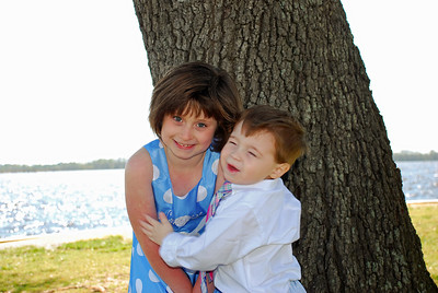 Easter - Carley & Cutter