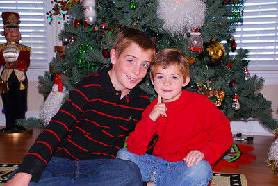 G & C Hardison (Christmas 08)