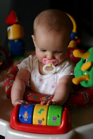 Mia - 6 months