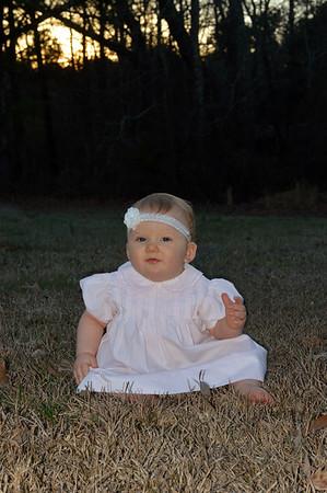 Mia (7 months)
