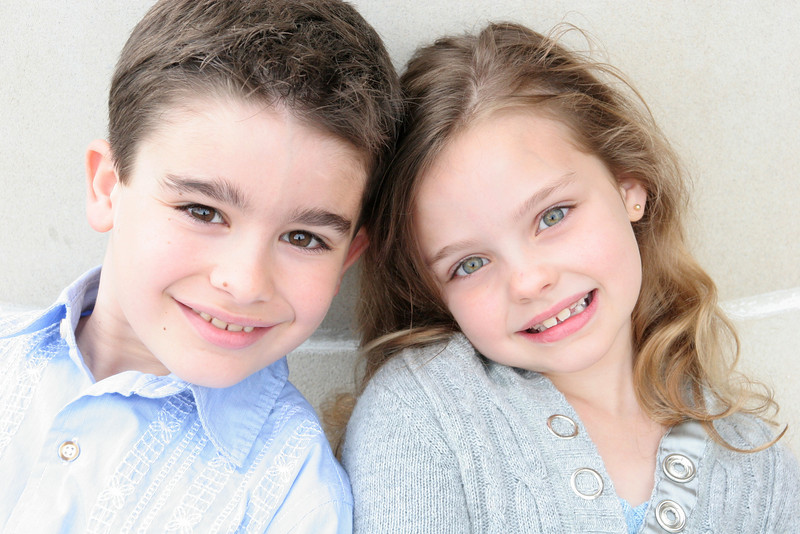 Michael & Anna