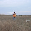 Hunting in Texas, 2005