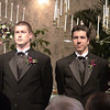 Josh's Wedding, 2005