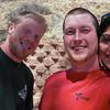 Nick, Mike & Nicole, 2008