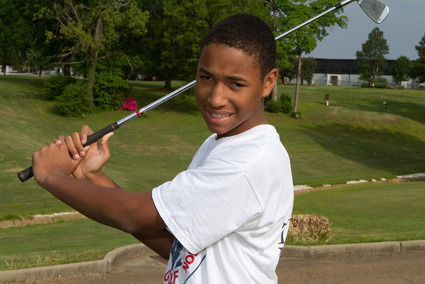 Mid South Junior Golf - Take 2