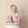 Mina Raye- 9 months :