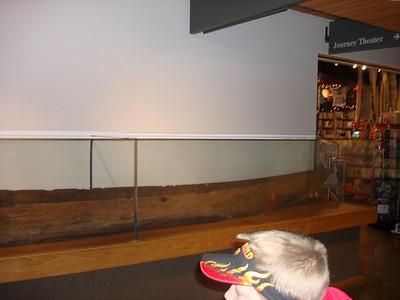 Mississippi River Museum 2008